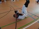 30 Jahre Traditionelles Taekwondo Jürgen und Peter